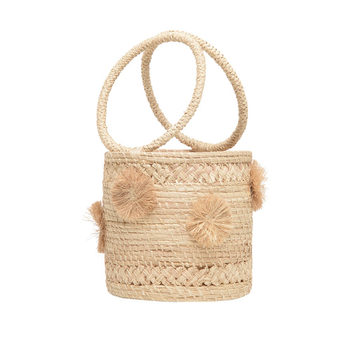 Mima bucket bag