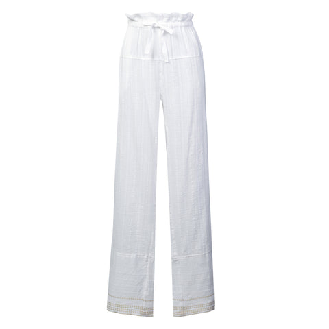 Tigist cotton pants