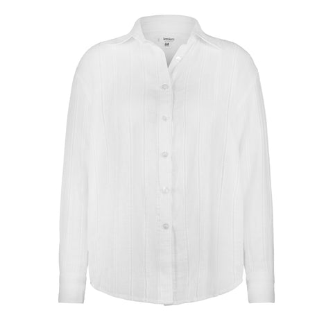 Bailey linen shirt