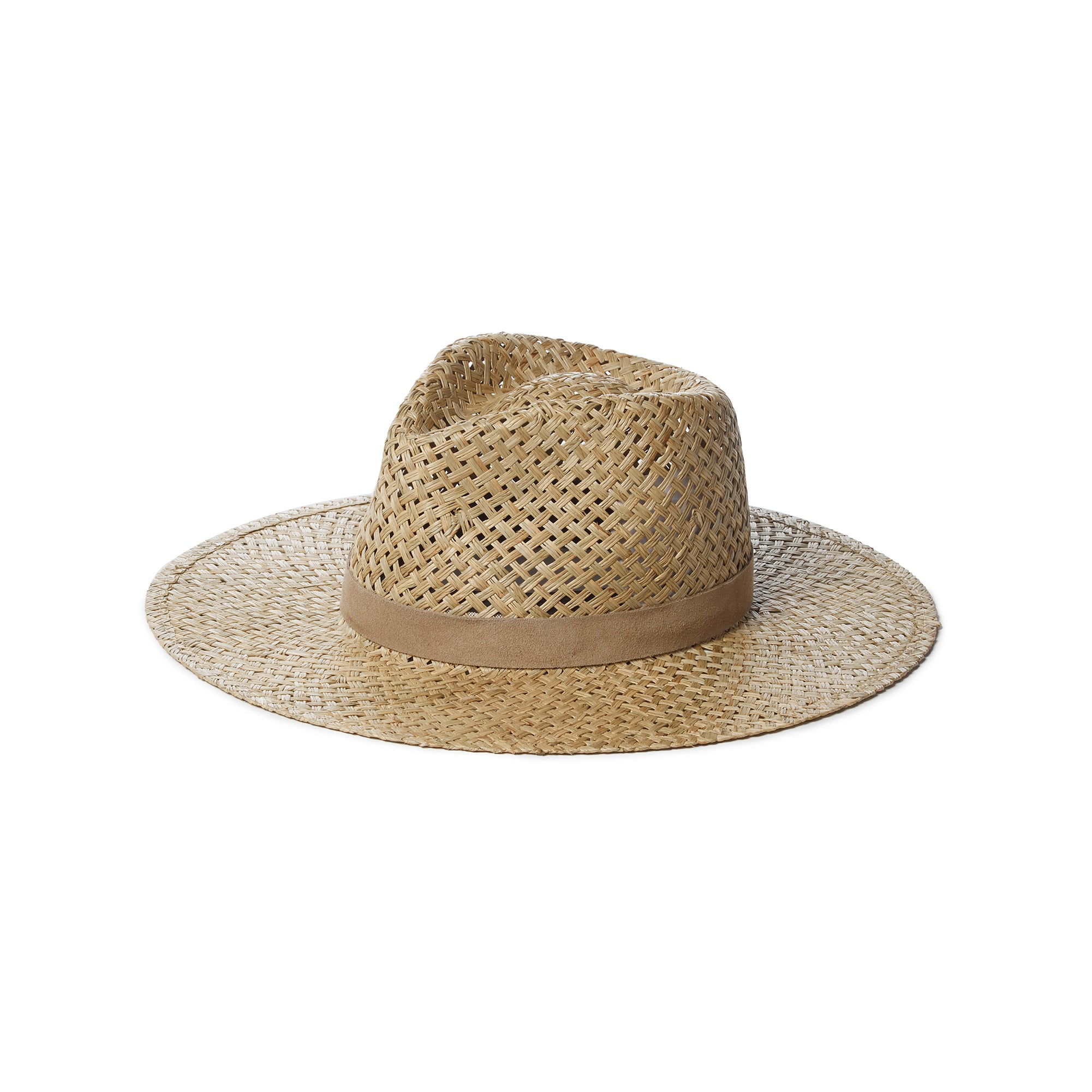 Mary seagrass hat