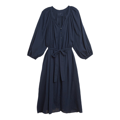 Petra shirt dress