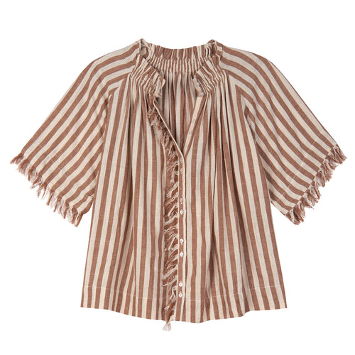 BACK IN STOCK SOON - Vienna blouse