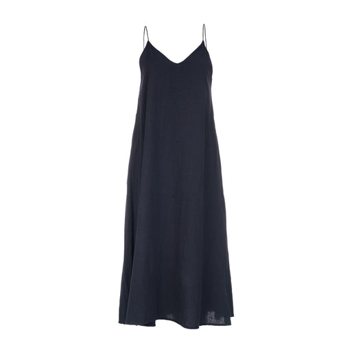 Cala cotton slip dress