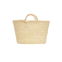 EXCLUSIVE small Mallorcan basket
