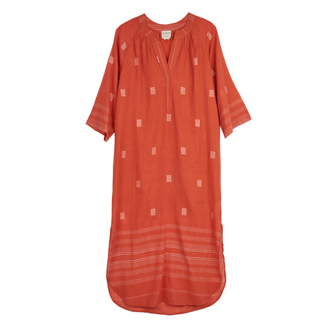 Sheridan shirt dress