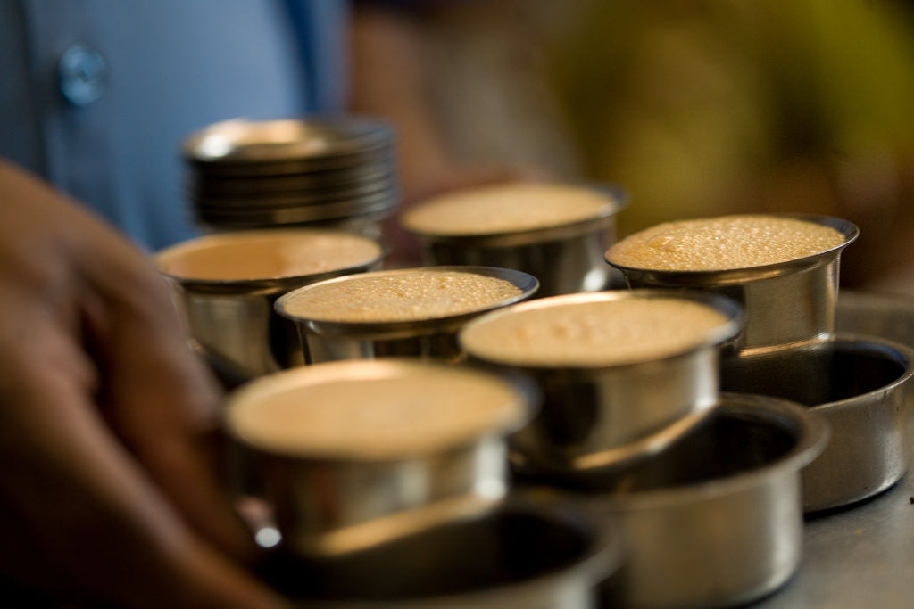 Which Is The Best South Indian Filter Coffee Powder In India?