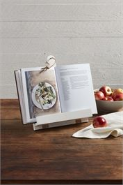 cookbook or tablet holder