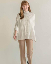 Load image into Gallery viewer, mer sea aberdeen sweater