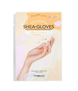 shea glove treatment