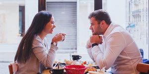 Five Things to Talk About on Your Next Date with Your Significant Other