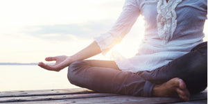 Meditation 101: Becoming Mindful