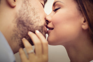 The Magical Biology of Kissing