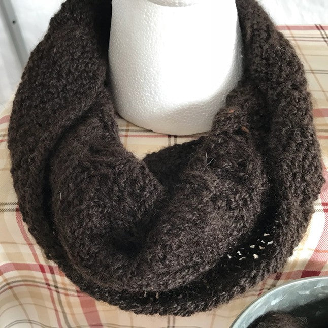 Winning Combination Cowl