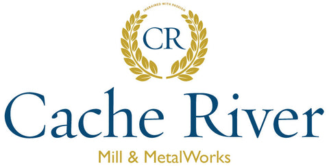 Cache River Mill Little Rock Arkansas Custom Furniture and Woodwork Millwork Custom Wood