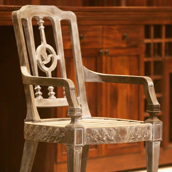 Cache River Mill Custom Duck Chair Custom Woodwork Little Rock Arkansas Woodwork Millwork Arkansas