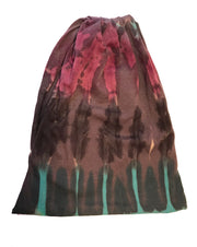 AHO-312 Tie Dyed Bandeau