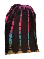 AHO-311 Headband Buff Tie Dyed