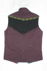 MO-503 Space Battle Vest
