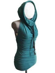 WDO-305 Hooded Halter