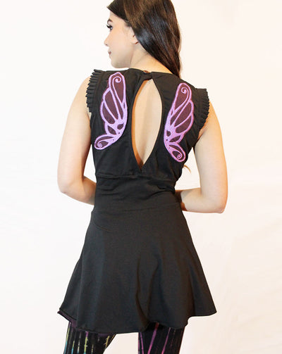 WDO-601 Simple Fairy Dress