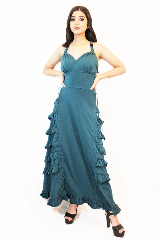 WDO-603 Fairy Ball Gown