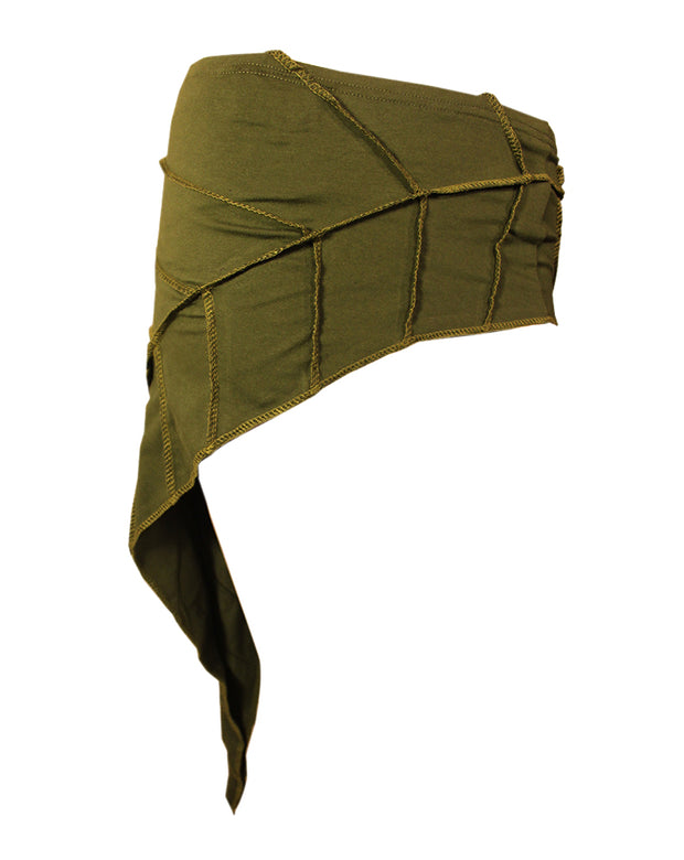 WSO-310 Long Leaf Skirt