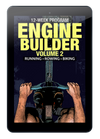 Engine Builder Volume 2: A 12-Week Endurance Program