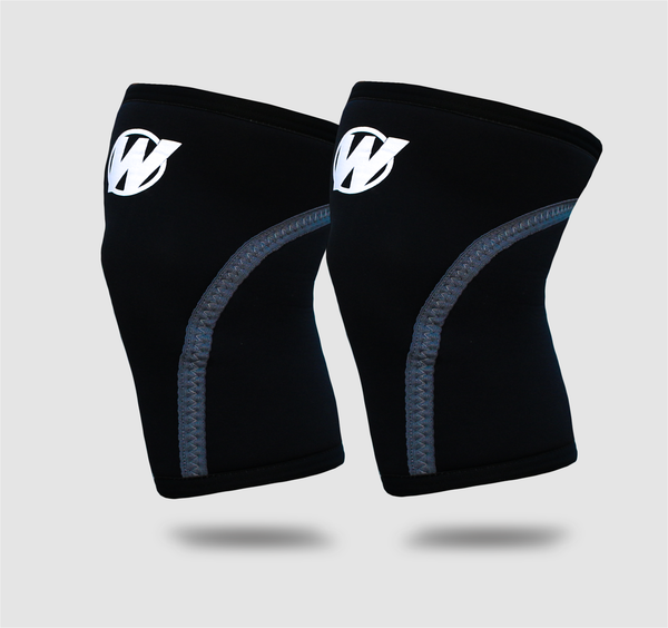 Waves 7MM Bear Knee Sleeves (Pair)