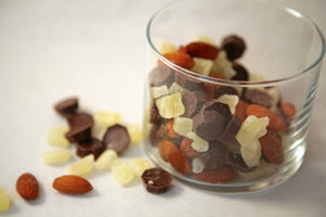 Fire Walker Trail Mix™ - Sweet and Spicy Trail Mix