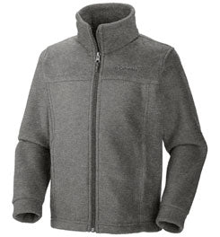 COLUMBIA STEENS MOUNTAIN II FLEECE JACKET - TODDLER BOYS