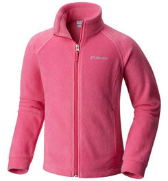 COLUMBIA BENTON SPRINGS FLEECE JACKET - INFANT GIRLS