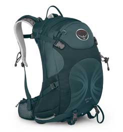 OSPREY SIRRUS 24 BACKPACK - WOMEN'S