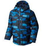 COLUMBIA MAGIC MILE JACKET - TODDLER BOY'S