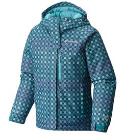 COLUMBIA MAGIC MILE JACKET - TODDLER GIRL'S