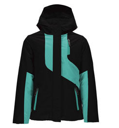SPYDER RECKON 3-IN-1 JACKET - GIRL'S
