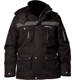 ARCTIX TUNDRA PERFORMANCE INSULATED JACKET - MEN'S