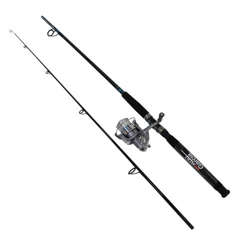 BRS82/5 BRUISER 8FT MH 2PC CMBO 08