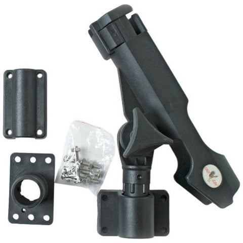 BOAT ROD HOLDER W/3 ADAPTORS