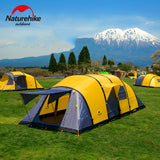 NatureHike  3-6 Person Tent