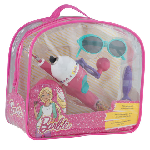 BARBIEBP BARBIE BACKPACK KIT