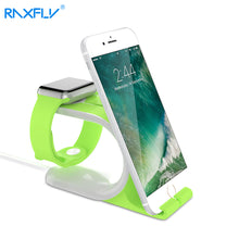 Phone and Watch Charging Dock