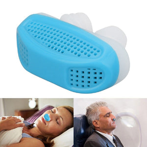 Anti-Snore Micro CPAP