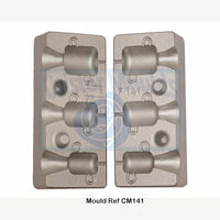 Bobbin Head Spinner mould