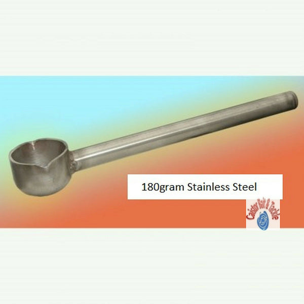 Smelting Ladles - Caistor Tackle