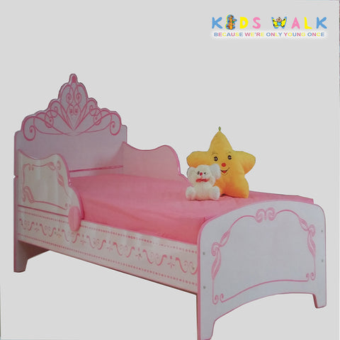 16601SP CROWN PRINCESS BED
