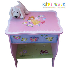 TY10025 FAIRY BEDSIDE TABLE