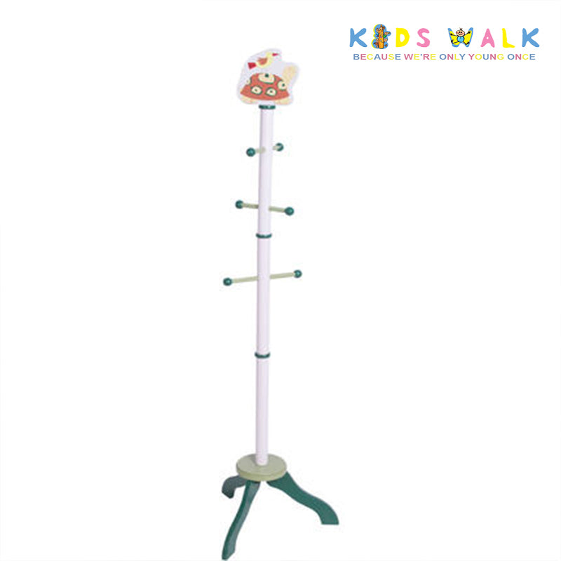 SL-007 TURTLE CLOTHES TREE HANGER
