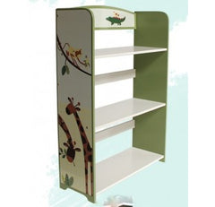 SL-003 SAFARI 3 LAYER BOOKSHELF