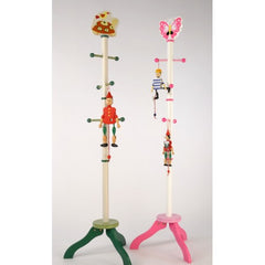 DL-007 BUTTERFLY CLOTHES TREE HANGER