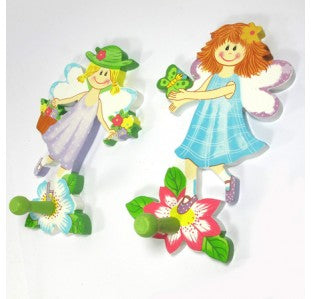 Y10035 FAIRY WALL HANGER